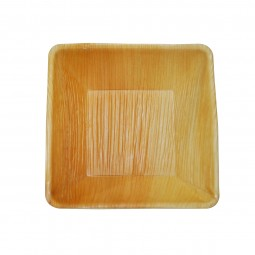 "5""x5"" Square Bowl(25 pieces)"