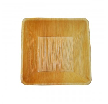 "6""x6"" Square Bowl(25 pieces)"