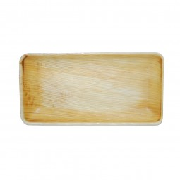 "6""x3"" Rectangle Side Plate(25 pieces)"